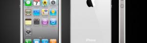iPhone4 Orange
