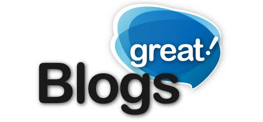 GreatBlogs Logo